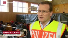 Video «Flüchtlingsziel Deutschland» abspielen