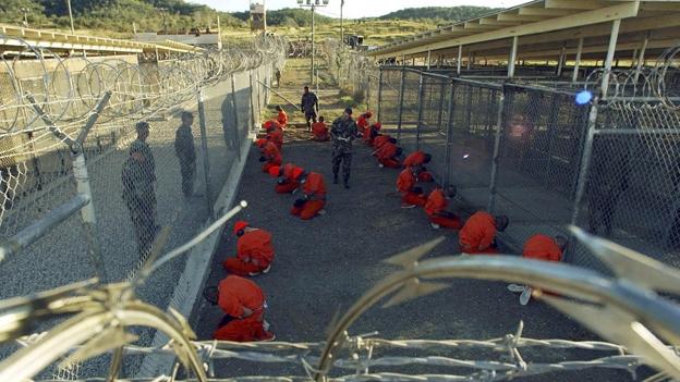 Zehn Jahre Guantanamo - und kein Ende