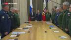 Video «Ende des Militäreinsatzes in Syrien?» abspielen