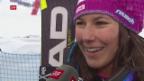 Video «Holdener holt erstes Schweizer Kombi-Gold seit 1991» abspielen