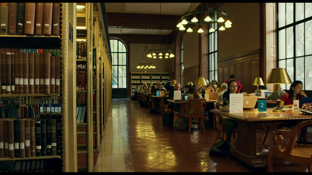 Kinostart diese Woche: «Ex Libris: The New York Public Library»