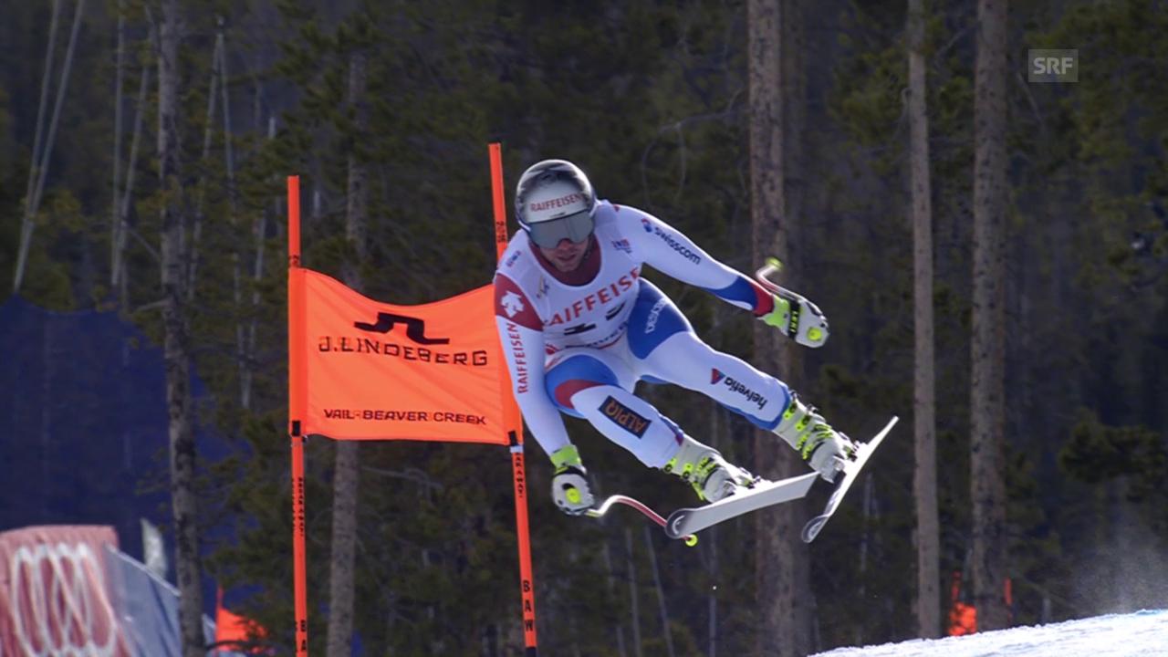 Ski: WM 2015, Bilanz Schweizer Männer