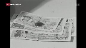 Video «Nach wie vor keine Einigung in der AHV-Reform» abspielen