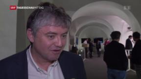 Video «CVP verliert in den Grossratswahlen» abspielen