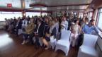 Video «Events auf Schiffen sind auf Schweizer Seen gefragt» abspielen