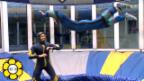 Video «Höhenflug für Nicola» abspielen