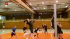Video «Volleyballerin Maja Storck in der Bundesliga» abspielen