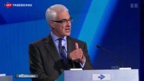 Video «TV-Duell über schottische Unabhängigkeit» abspielen