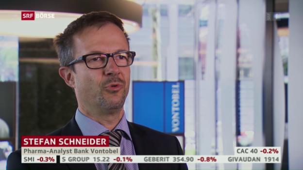 Video «SRF Börse vom 21.04.2016» abspielen
