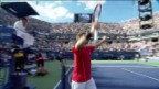 Video «Highlights Murray - Wawrinka («sportlive»)» abspielen