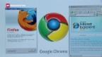 Video «Google startet Angriff» abspielen