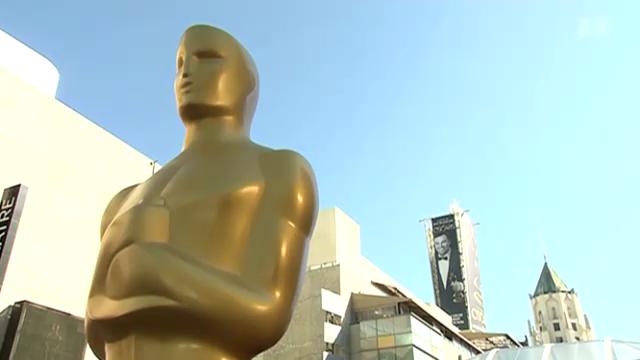 Die Gewinner der Oscar-Gala