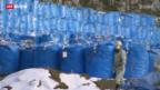 Video «Atommüll im Garten – Alltag in Japan» abspielen