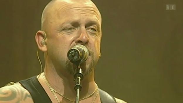 Video «Der operierte Mundart-Rocker» abspielen