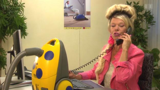 Video «Total Birgit vom 04.01.2014» abspielen