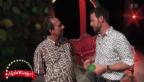 Video «Comeback Traumpaar» abspielen
