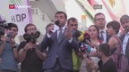 Video «Erdogan lässt Kurden verhaften» abspielen