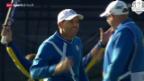 Video «Golf: Ryder Cup, 1. Tag» abspielen