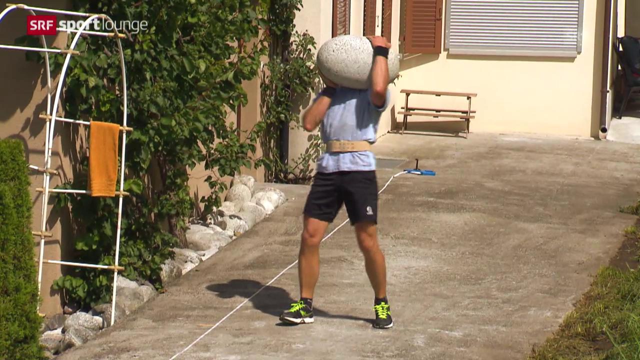 Trailer «Urchige Sportarten»