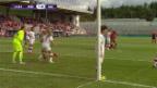 Video «Fussball: U17-Juniorinnen-EM» abspielen