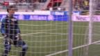 Video «Super League: Thun - Basel» abspielen
