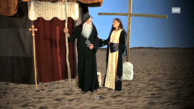Unruhen wegen Mohammed-Film