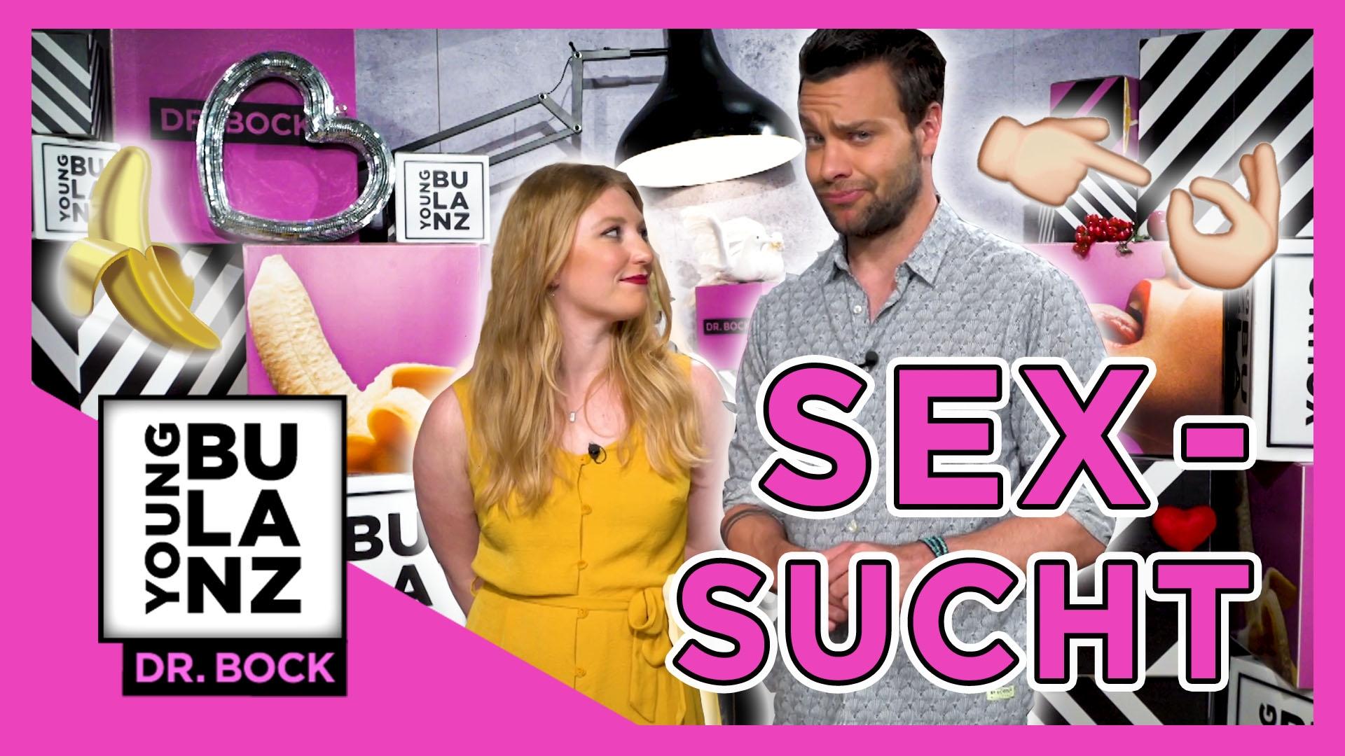Sexsüchtiger Video