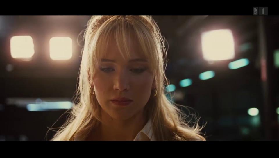 DiCaprio, Blanchett, Lawrence: Sie haben Chancen auf einen Oscar