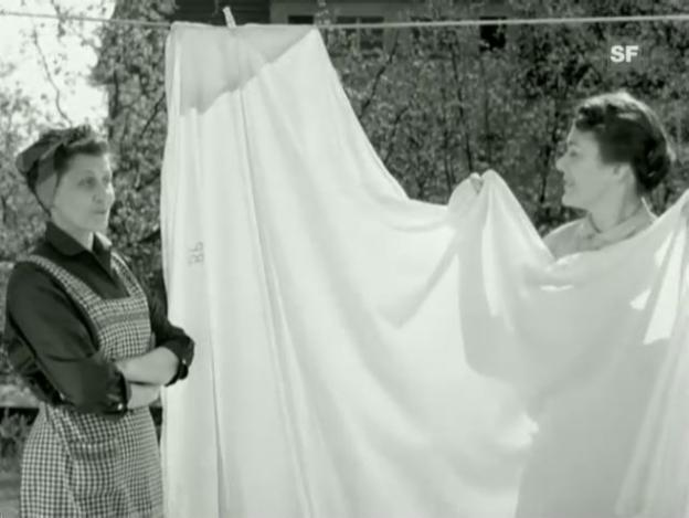 Video «Sauberste Wäsche» abspielen