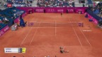 Video «Nachricht Tennis» abspielen