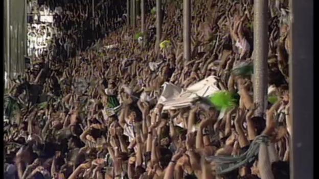 Video «2000: St. Gallens letzter Meistertitel» abspielen