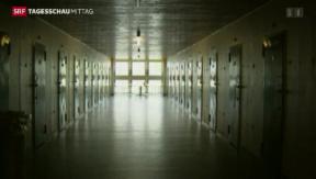 Video «Gericht beurteilt Tod im Gefängnis» abspielen