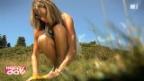 Video «Daniela und ihr zweites Leben» abspielen