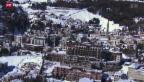 Video «Die russischen Touristen bleiben aus» abspielen