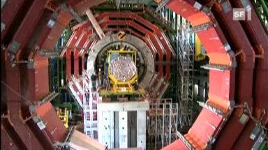 Das Wunder von CERN – wenn Wissenschaftler Gott spielen