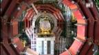 Video «Das Wunder von CERN – wenn Wissenschaftler Gott spielen» abspielen