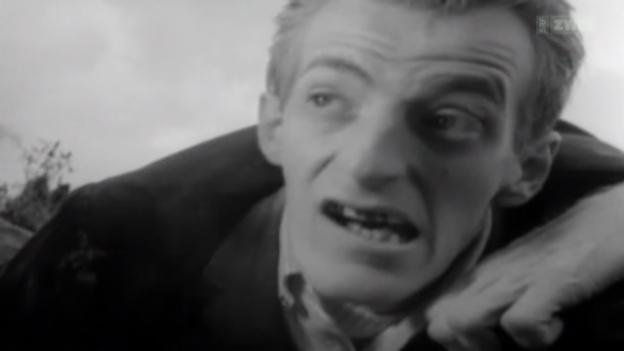 Video «Hintergrund: Zombie-Hype» abspielen