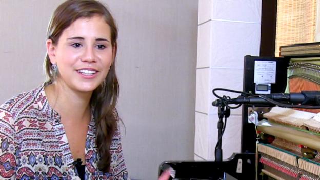 Video «Eliane Müllers Tipp für die Teilnahme bei DGST» abspielen
