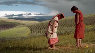 Video «Der geheime Kontinent: Was geschah vor Kolumbus? (1/2)» abspielen