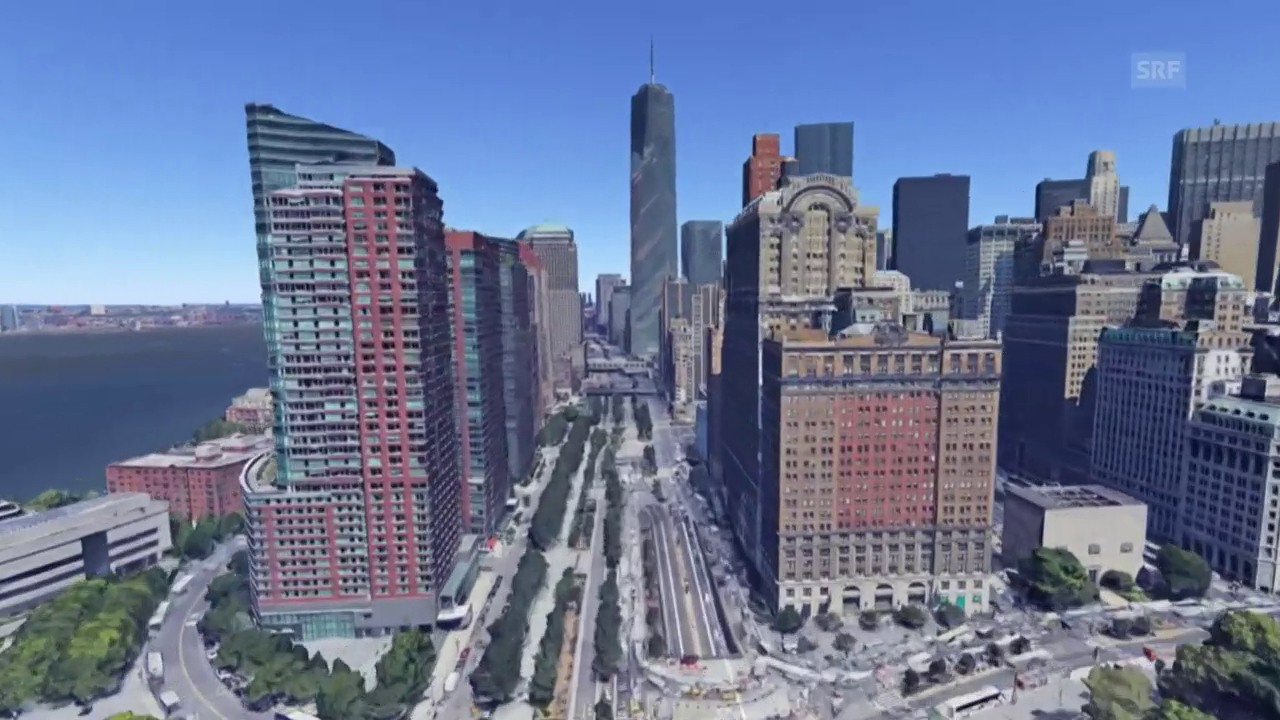 Google Earth in VR