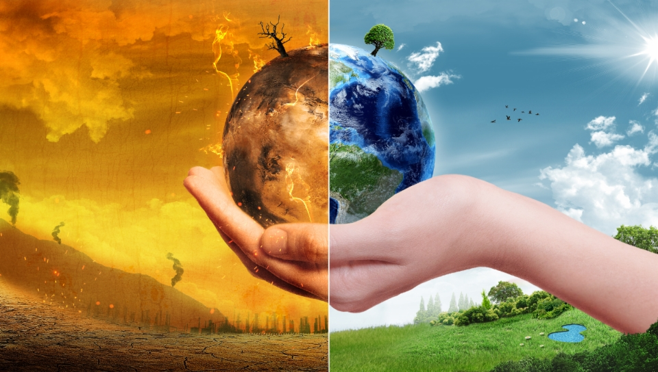 Aus dem Archiv: Klimapolitik – Verantwortung oder Vorschriften?