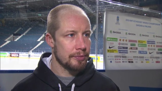 Video «Interview mit Mathias Seger» abspielen