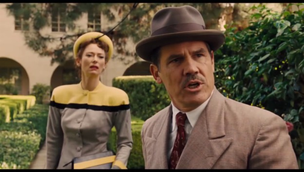 Video «Trailer «Hail, Caesar!» (2016)» abspielen