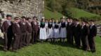 Video «Einspieler Jodlerklub Giswil» abspielen