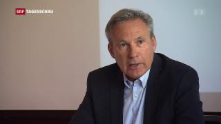 Video «Wechsel an der SVP-Fraktionsspitze» abspielen