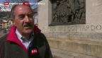 Video «Die Enttäuschung bei der Alpeninitiative ist gross» abspielen