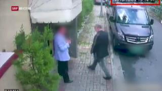 Video «Er ging ins Konsulat – und kam nicht mehr hinaus» abspielen
