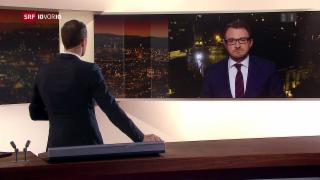 Video «Einschätzungen von Korrespondent Sebastian Ramspeck» abspielen