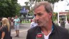 Video Günthardt: «Konkurrenz sollte sich vor Belinda in Acht nehmen» abspielen.