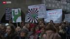 Video «Auftakt zur Luzerner Budgetdebatte» abspielen